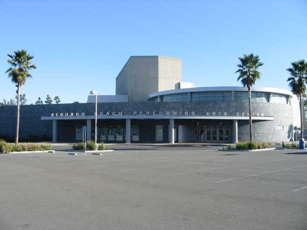 Redondo Beach Performance Center